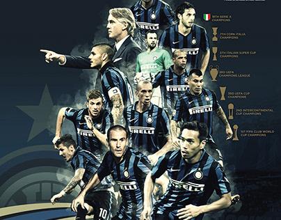 Pirelli - Inter Milan Official Sponsor