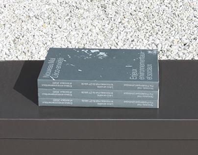 Nouveau Mal - Projet ISTD - (Printemps 2020)