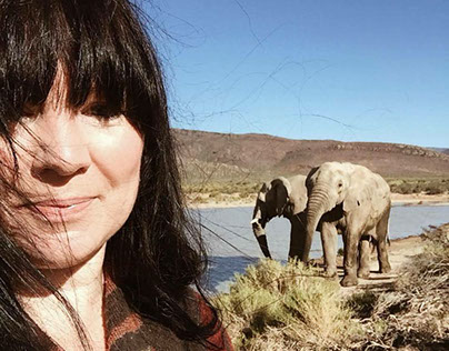 Working with a Big 5 Game Reserve & Conservation