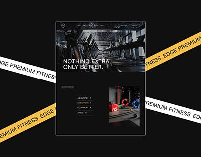 EDGE — New Website 2020