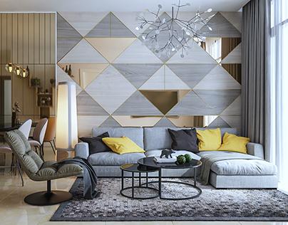 Luxcity apartments