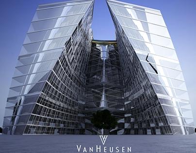 Van Heusen Centre
