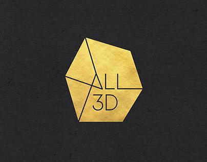 All 3D Branding