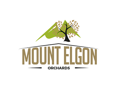 Branding for Mount Elgon Orchards