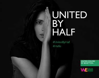 United By Half Campaign