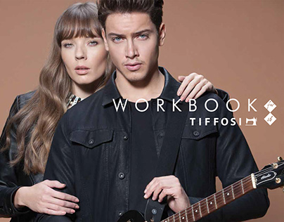 Tiffosi Workbook _ Fall/ Winter 2016