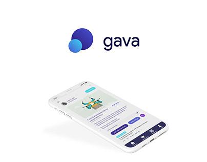 Bachelor Project - Gava
