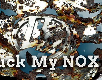VW –Suck My NOX