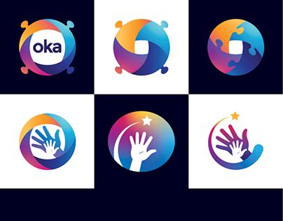Optimal Kids Academy - Logo Development