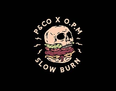 Slow Burn Design