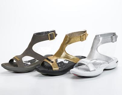 EasyTone Gladiator Sandal