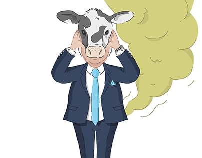 Climate : Richest are the new cows