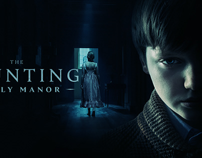 THE HAUNTING OF BLY MANOR (unofficial design)