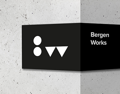 Bergen Works - co-working office space