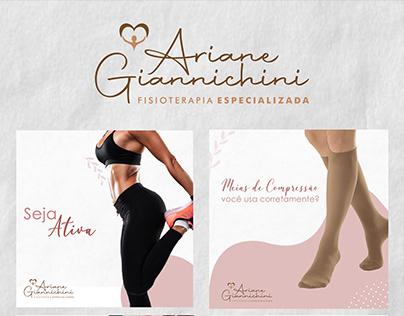 Feet ariane alter ariane alter