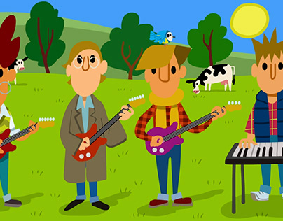 Farmer's Boys video