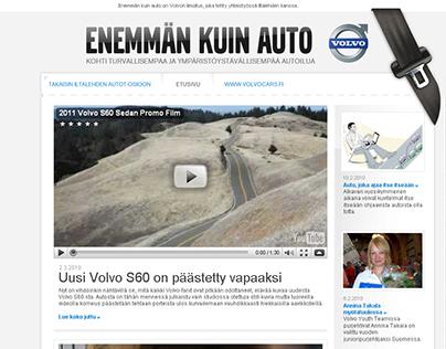 Volvo Car | Enemmän kuin auto blog