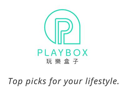 Playbox - FB sponsored video