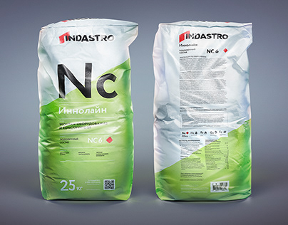Indastro — New brand of industrial dry mix mortars