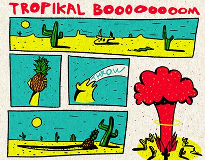 Tropikal Boom