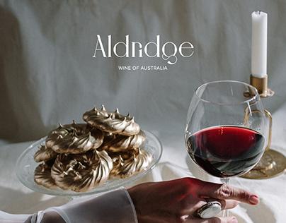 Aldridge   Wine Packaging