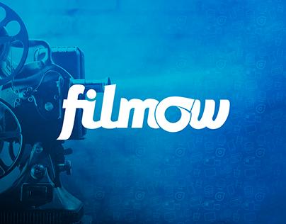 Filmow - Aplicativo e site