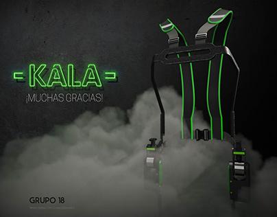 Proyecto Kala