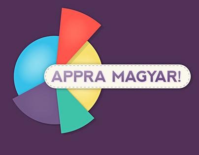 Appra Magyar