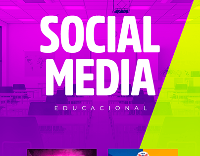 Social Media - Educacional