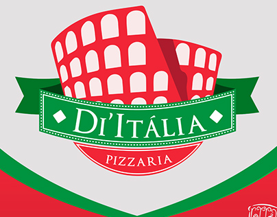 Pizzaria Di'Italia - Restaurante