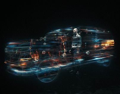 Cadillac x RZA