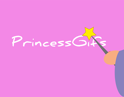 2D/MOTION GRAPHICS PrincessGifs