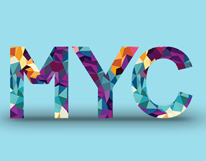MUSIC YORK CITY - Aline Muniz's project