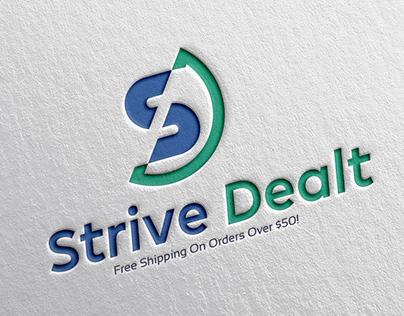 Strive Dealt_Logo