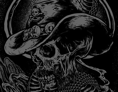 Ace of Spades Lemmy Kilmister