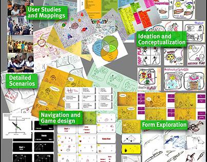 UX Design - Case Study