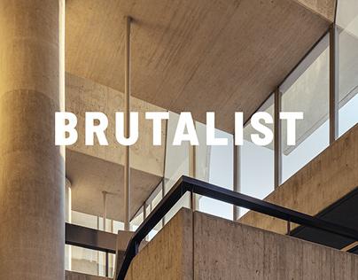 Brutalist