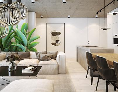 q apartment warsaw