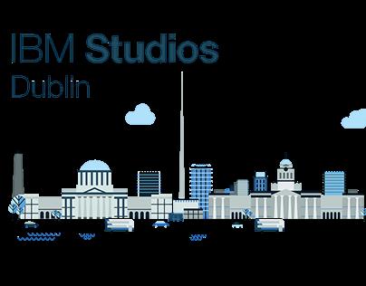 IBM Studios Dublin