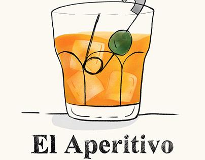 Logo El Aperitivo