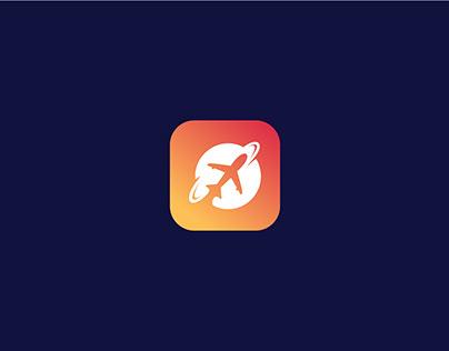 Travel logo app