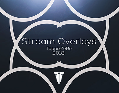 Stream Overlays 2018