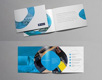 Brochure Design | Folder