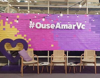 Live #OuseAmarVc