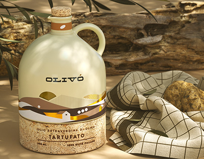 Olivó - Made in Italy Olive Oil