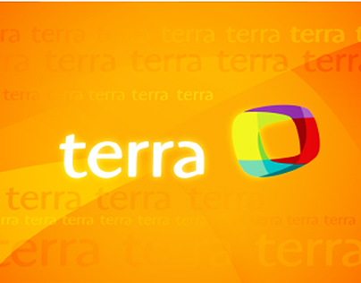 TV TERRA Broadcast Identity