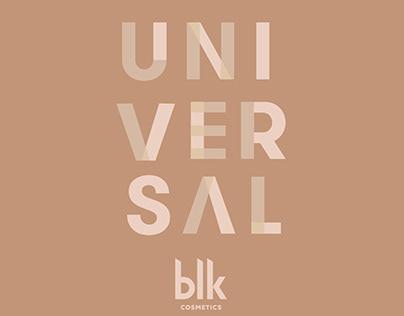 blk Universal