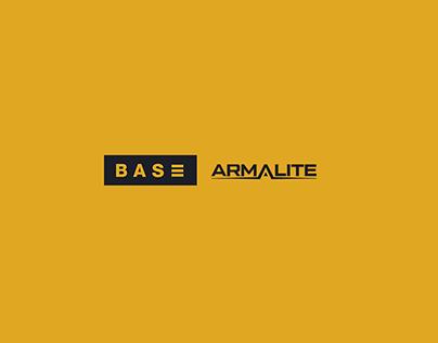 Visual Identity for BASE (São Paulo/BRA)