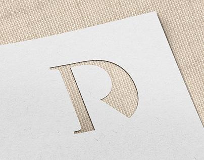 Brand Design for the Fashion Label Rheindesign