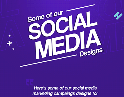 Social media Designs - iLamsat.com